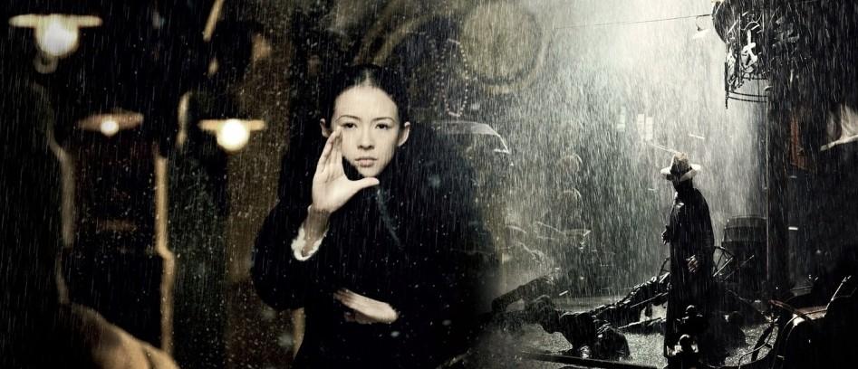 Den som venter på noe godt… Trailer til Wong Kar-Wais The Grandmasters
