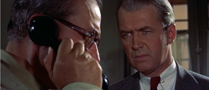 Pustberøvende sekvenser i Hitchcocks Mannen som visste for meget (1956)