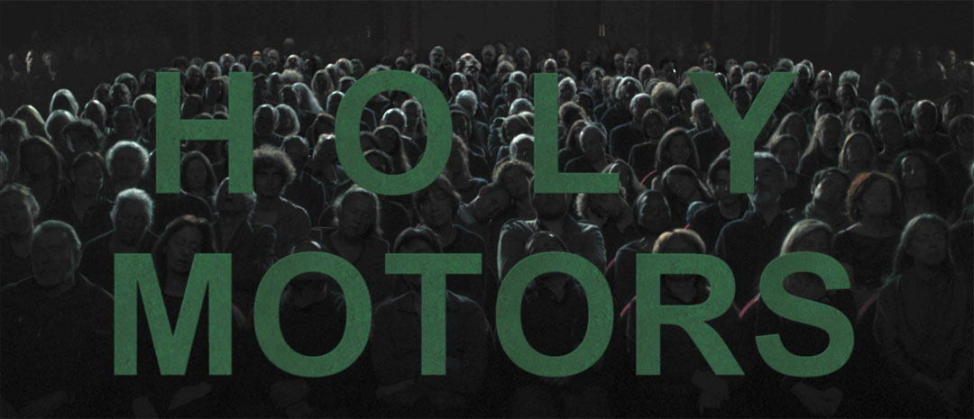 Leos Carax' mesterlige Holy Motors kommer på norske kinoer i 2013