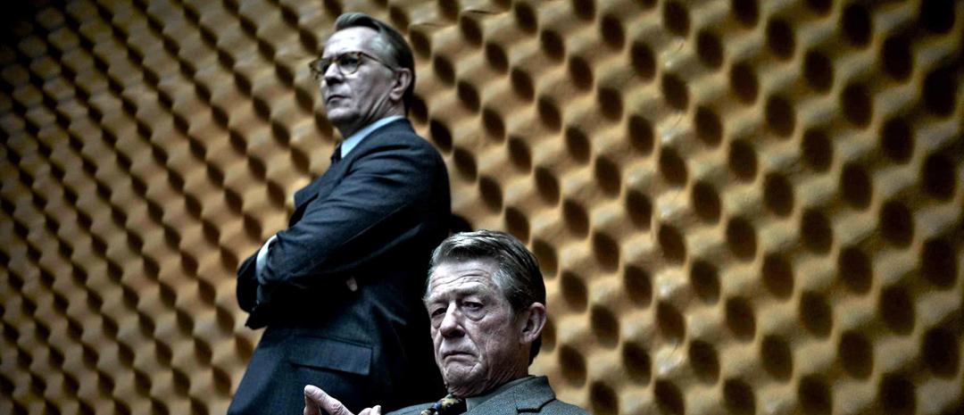 Tomas Alfredson vender tilbake med Tinker, Tailor, Soldier, Spy-oppfølger