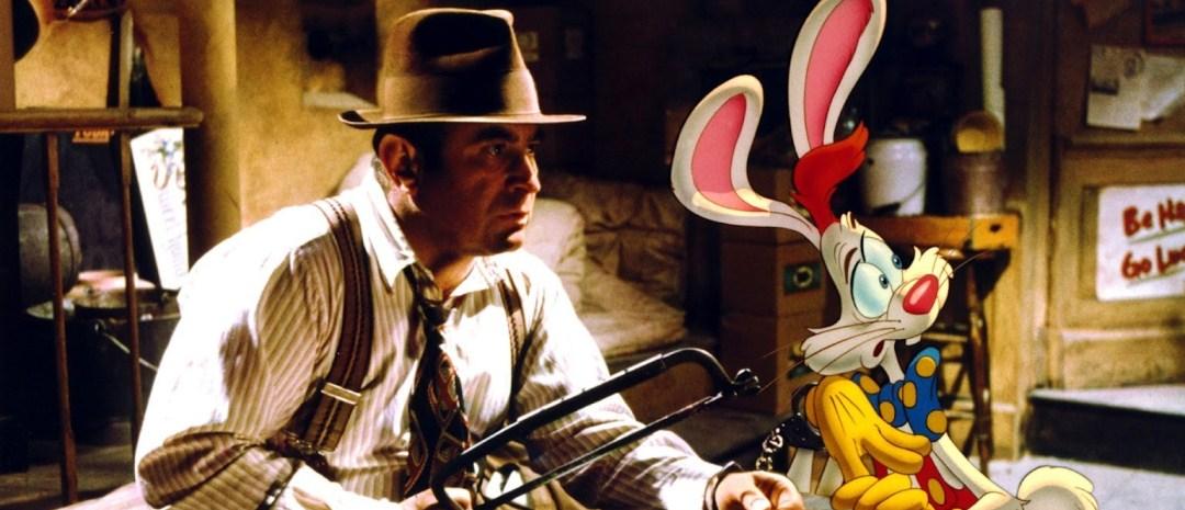 Robert Zemeckis snakker om 3D og Roger Rabbit-oppfølger
