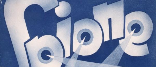 Spione (1928)