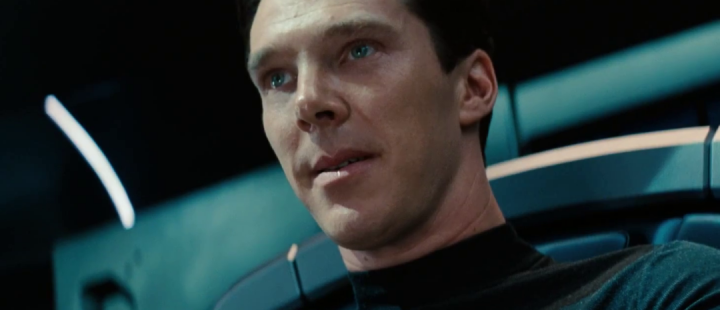 Ny trailer til Star Trek: Into Darkness