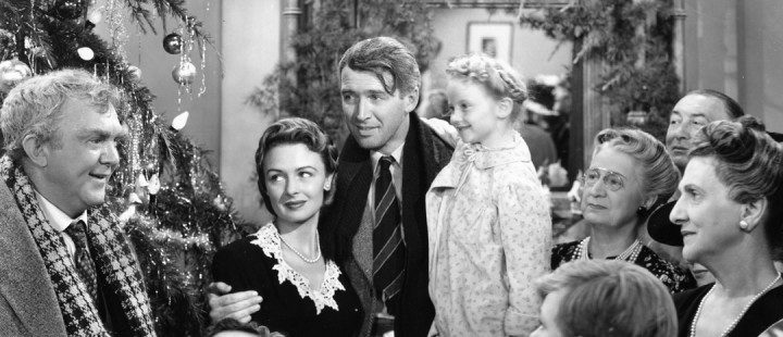Dickens à la Capra: It's a Wonderful Life