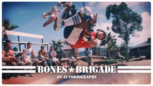 """Bones Brigade: An autobiography"""