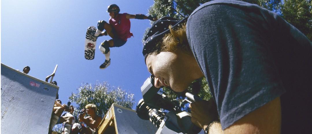 Skate-legendene mimrer i Bones Brigade: An Autobiography