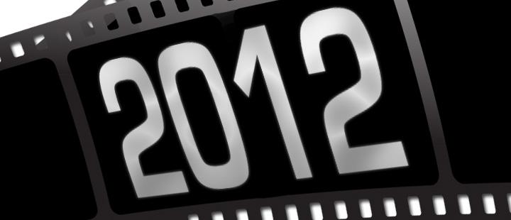 Filmfrelst #109: Filmåret 2012