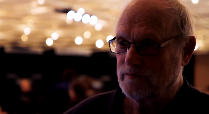 Mesterregissør Jan Troell på TIFF.
