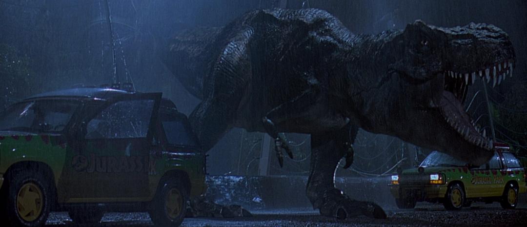 Jurassic Park IV har endelig fått en dato!