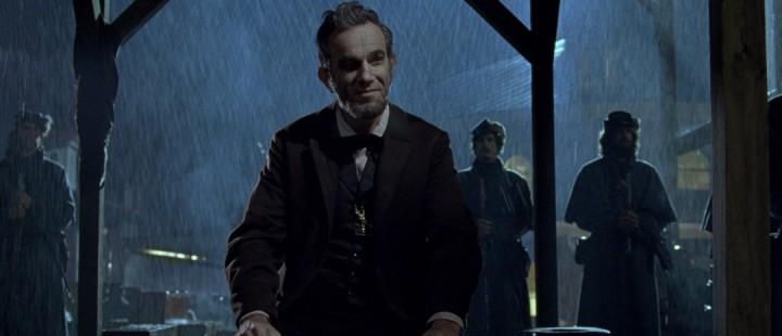 Spielberg utfordrer med informasjonstung Lincoln