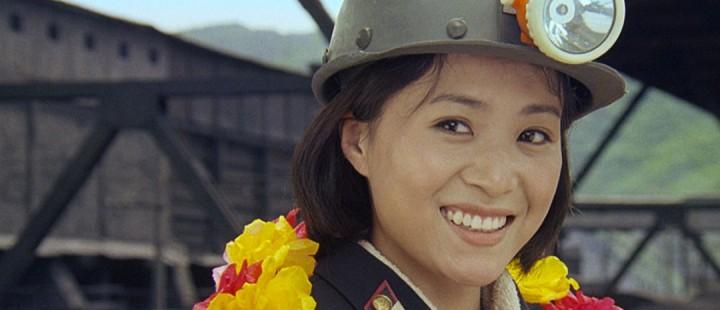 En samtale med regissørene av den nord-koreanske filmen Comrade Kim Goes Flying