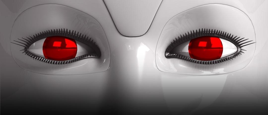 Steven Spielbergs Robopocalypse satt på vent