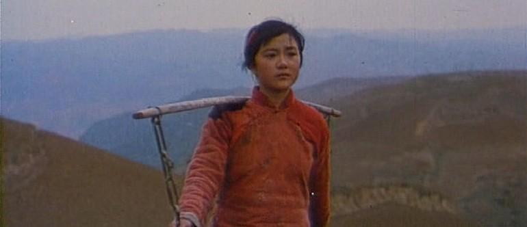 Den gule jord  (1985)
