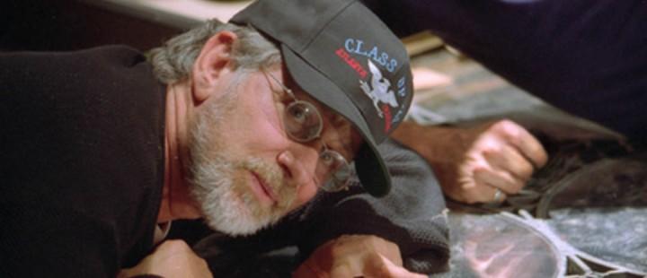 Steven Spielberg blir årets jurypresident i Cannes!