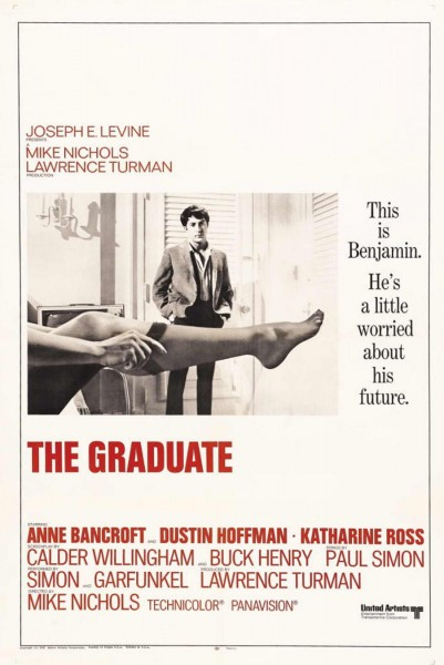 """The Graduate"""