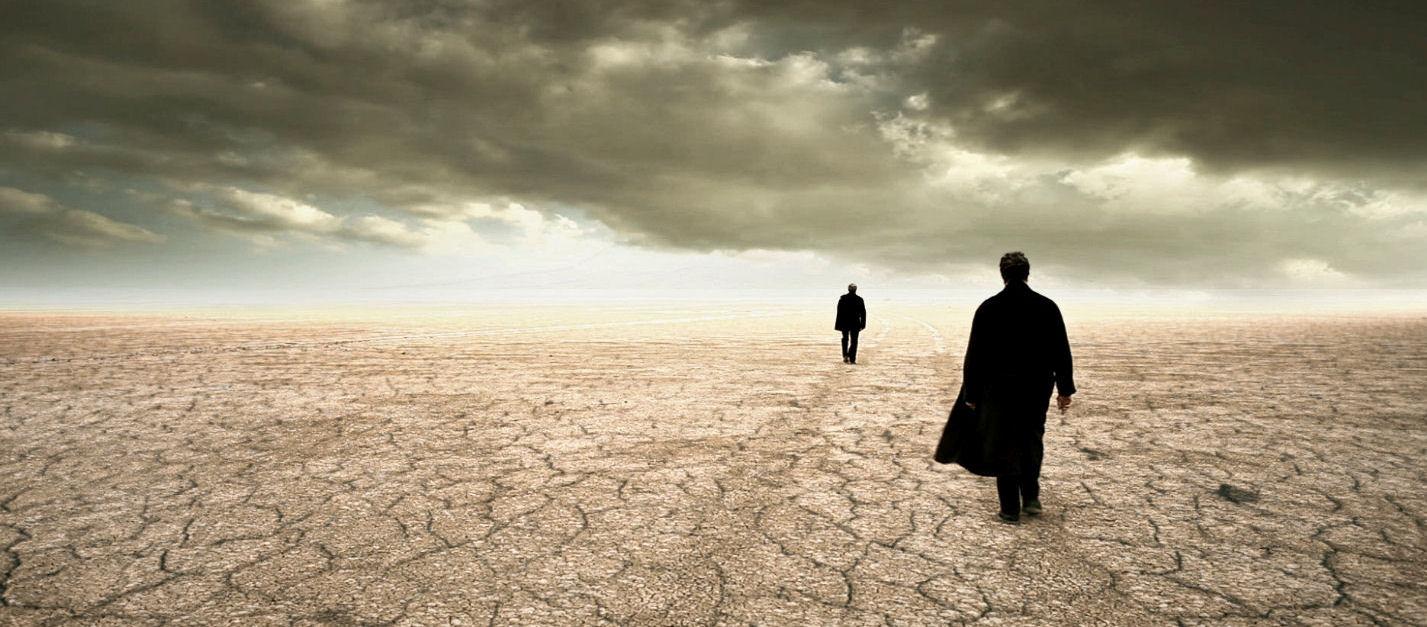 Gøteborg 2013: Filmatisk ørkenvandring?
