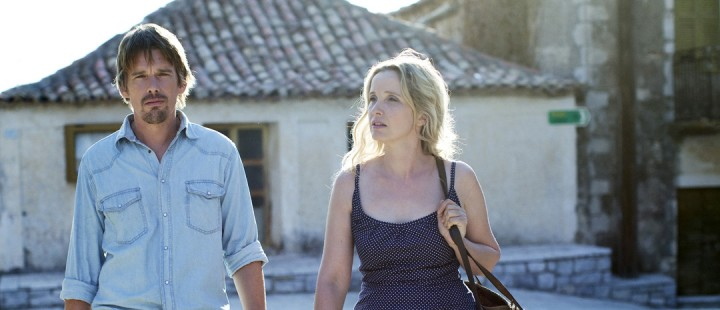 Filmfrelst #113: Before Midnight
