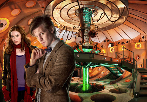 Murray Gold fortsetter å imponere i sin musikk for Doctor Who sesong etter sesong.