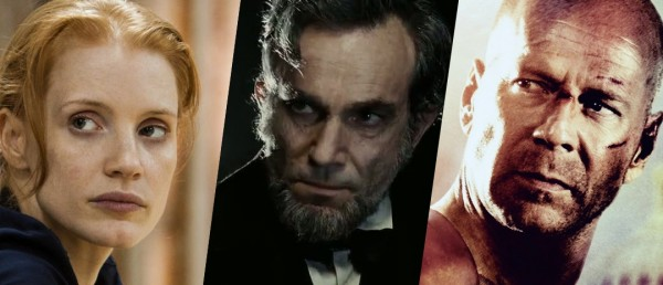 Filmfrelst #116: Zero Dark Thirty, Lincoln og A Good Day to Die Hard