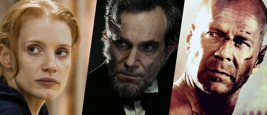 Filmfrelst #116: Zero Dark Thirty, Lincoln og A Good Day to Die Hard