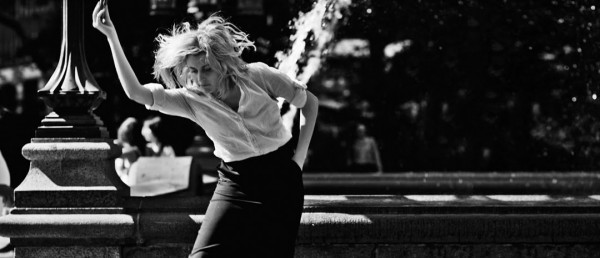 Distribuer denne! Frances Ha