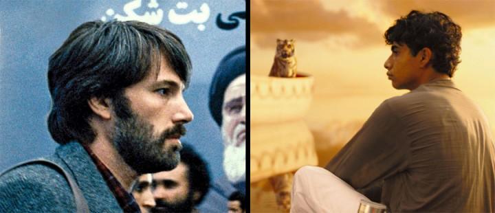 Oscar-vinnerne 2013: Operasjon Argo og Historien om Pi seiret, Tarantino stjal showet
