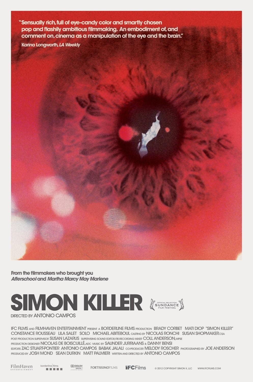 «Simon Killer»
