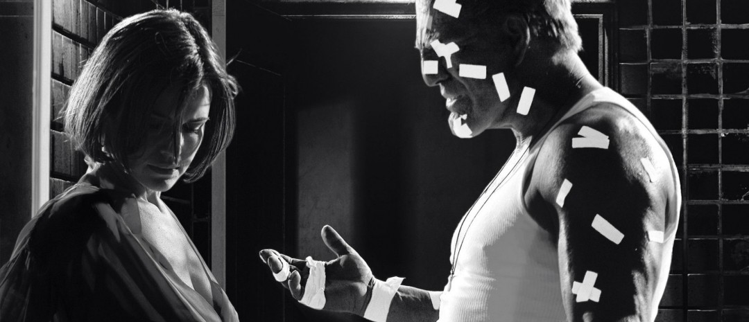 Stacy Keach bekreftet som ondsinnet skurk i Sin City: A Dame to Kill For