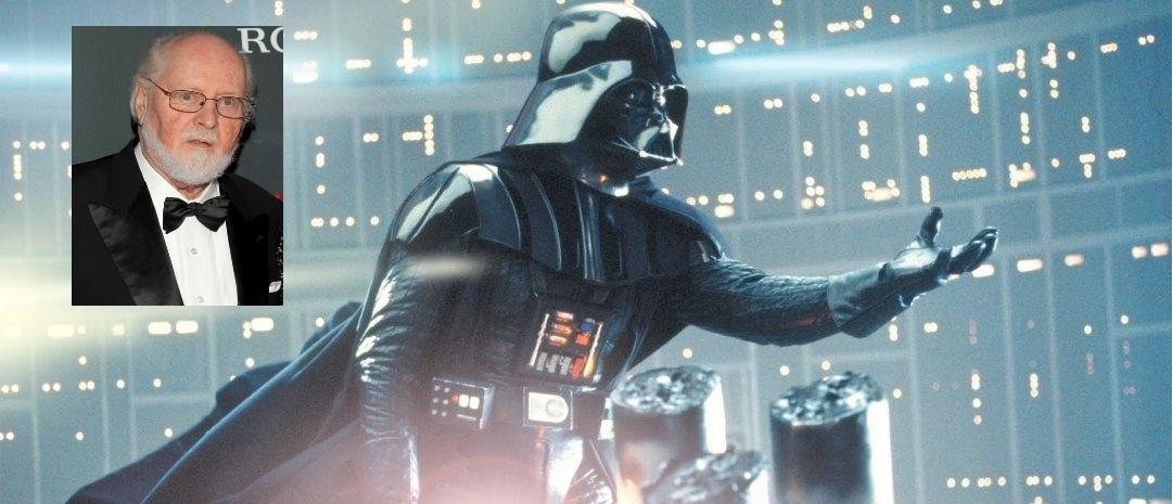 John Williams returnerer til Star Wars?