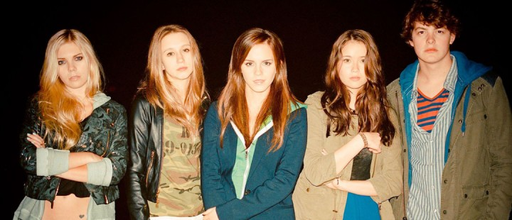 Se den første teaser-traileren til Sofia Coppolas The Bling Ring
