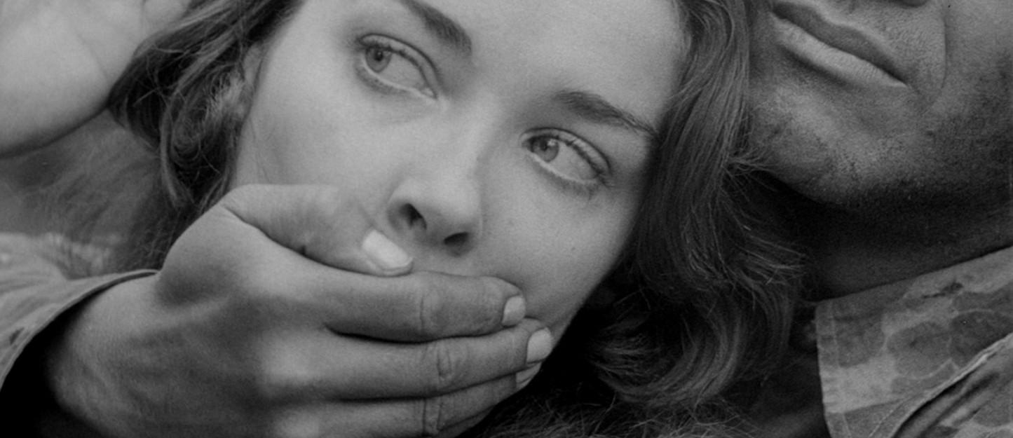 Kubricks debut Fear and Desire er løslatt fra filmfengselet
