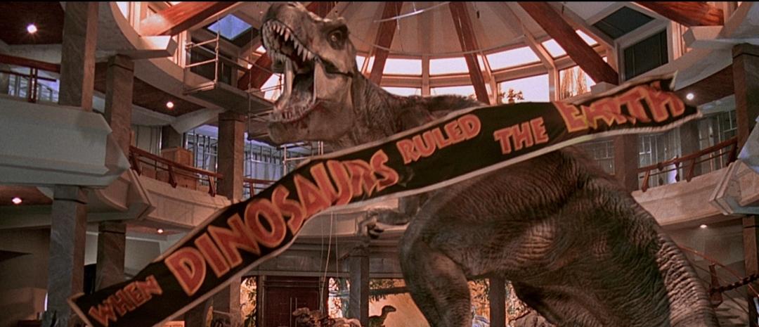 Colin Trevorrow regisserer Jurassic Park IV