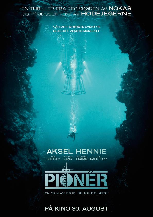 «Pionér»