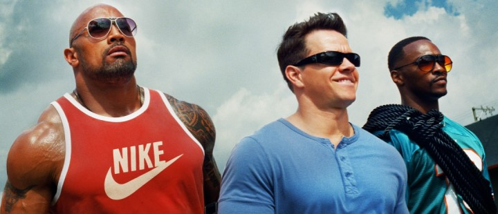 Michael Bay-nyheter: Ny Pain and Gain-trailer, Teenage Mutant Ninja Turtles, Transformers 4