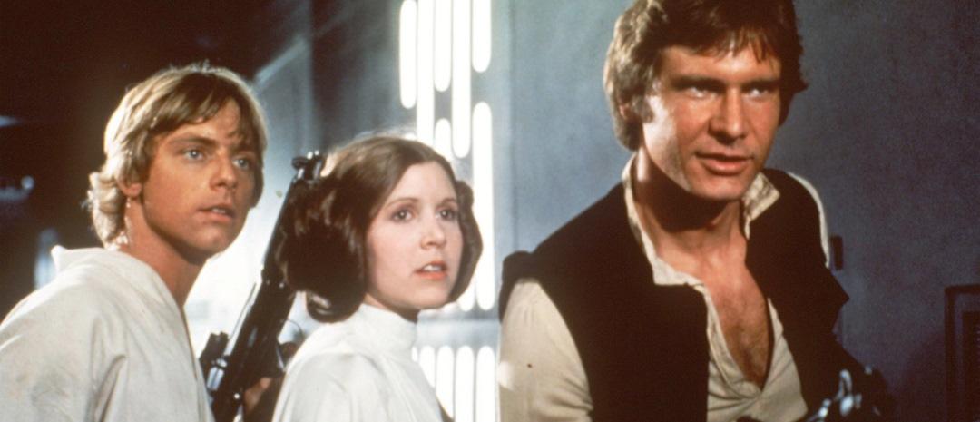 George Lucas: Fisher, Hamill og Ford returnerer alle til Star Wars VII