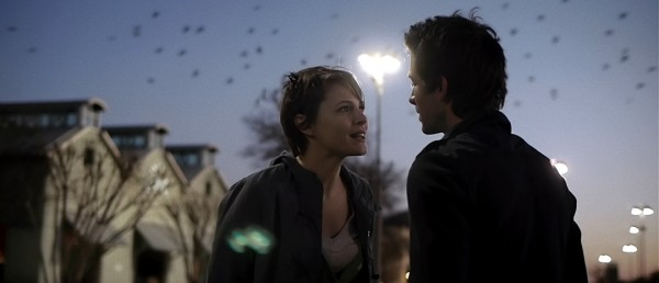 Distribuer denne! Upstream Color