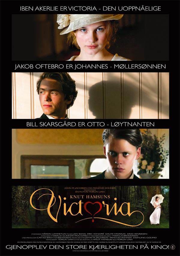 «Victoria»– filmplakat