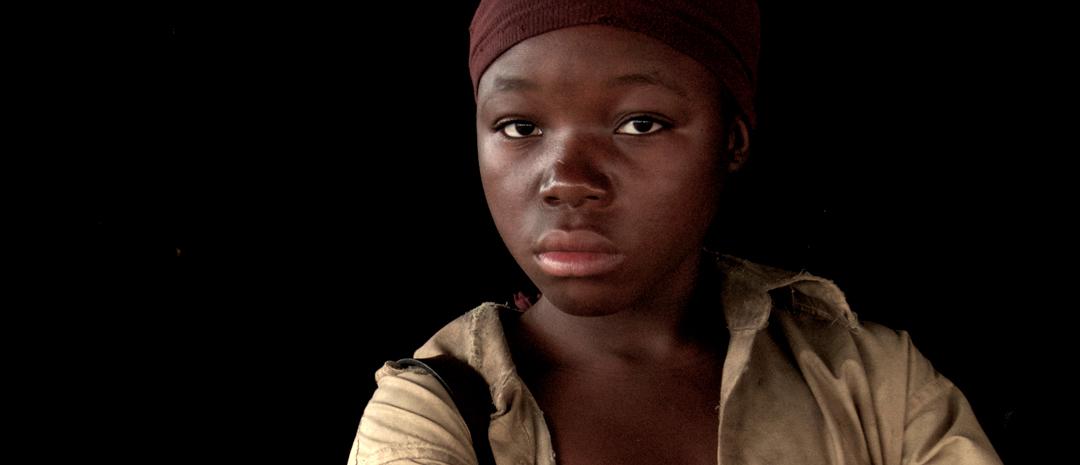 Eventyrland på vrangen i Oscar-nominerte Rebell
