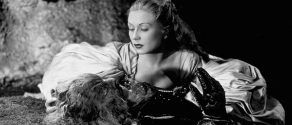«La belle et la bête» (Jean Cocteaus, 1946)