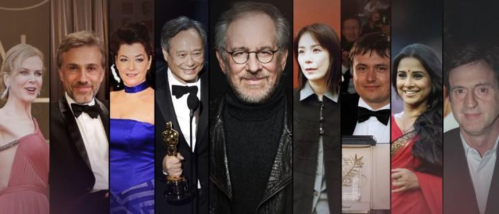 Cannes 2013 – Juryen for årets hovedkonkurranse klar