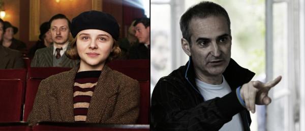 Juliette Binoche får selskap av Chloë Moretz i Olivier Assayas' Sils Maria