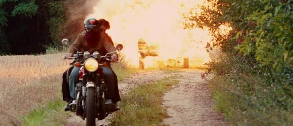 Romantikk og kynisme i Olivier Assayas' Etter revolusjonen