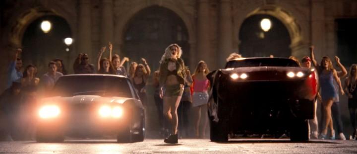 Enda et gir i mytologien – Fast & Furious 7 svir asfalten i 2014