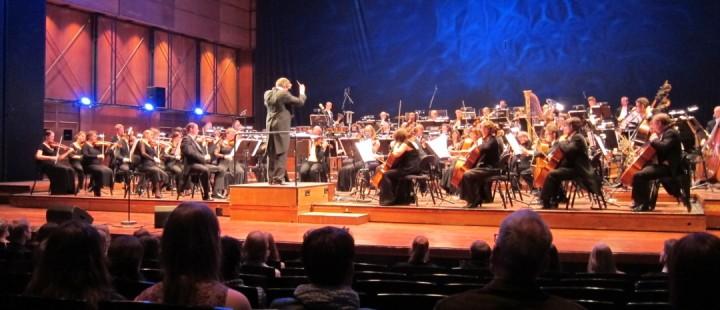 Filmmusikkdager i Trondheim, del 2: Konsert og prisutdeling