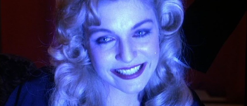 Flashback: Twin Peaks: Fire Walk With Me