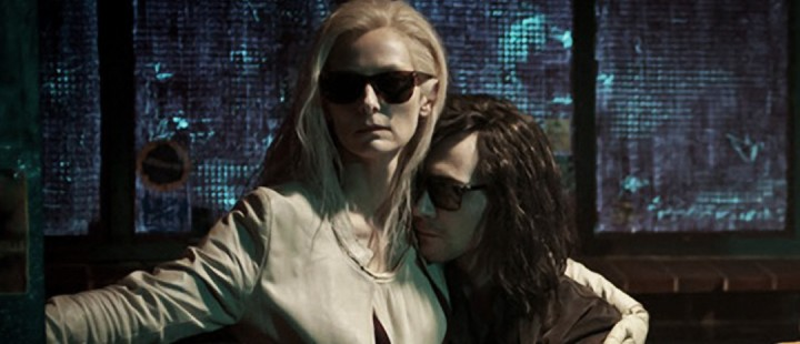 To ferske klipp fra Jim Jarmuschs Cannes-klare Only Lovers Left Alive
