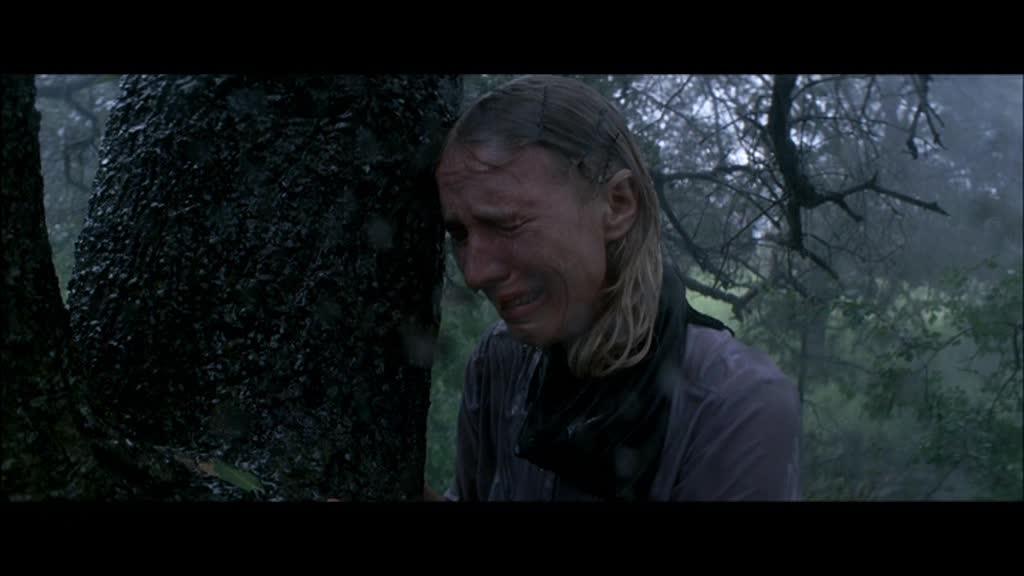 Gråt og voldsomme følelsesutbrudd har en sentral plass i Reygadas filmer.