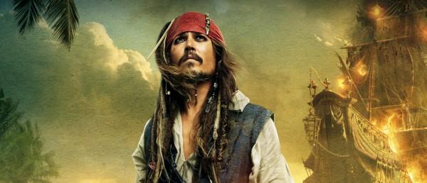 Kon-Tiki-regissørene til sjøs igjen? Aktuelle for å borde Pirates of the Caribbean 5