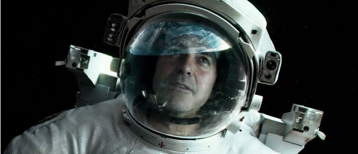 Ny trailer ute for Alfonso Cuaróns sci-fi-thriller Gravity
