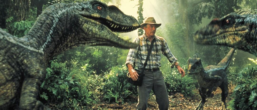 Lanseringsdato for Jurassic Park IV utsatt på ubestemt tid etter uenigheter